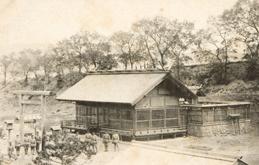함경북도 회령 회령 신사(會寧神社)