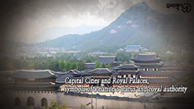 Capital Cities and Royal Palaces